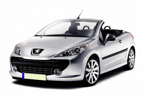 PEUGEOT&nbsp;207&nbsp;